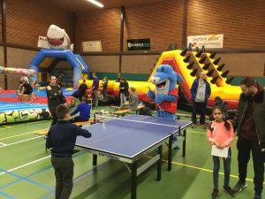 Winterfestijn; Middelburg